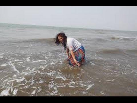 Juhu beach in mumbai | juhu chaupati mumbai | जुहू चौपाटी मुंबई