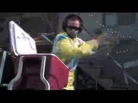 The Polish Ambassador - Earth Versus The World Music Video