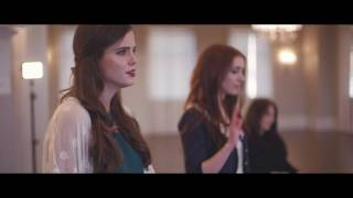 Mary Did You Know // Away In A Manger (MASHUP) by Maddie Wilson & Tiffany Alvord #LIGHTtheWORLD