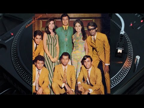 THE JETLINERS - BOMBAY MERI HAI 1969 (Sorry Not HD)