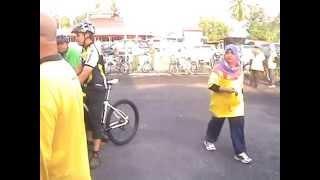 SK Hutan Melintang Charity Ride 2014