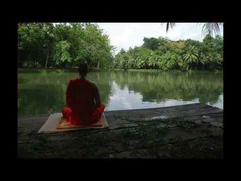 Tibetan Singing Bowl Binaural Meditation - A# Pineal Gland Activation