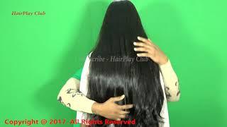 Long Hair Play by BF