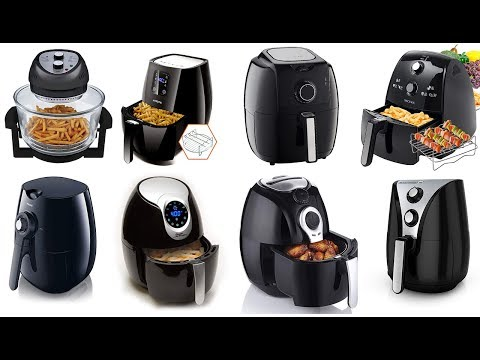 best-air-fryers-buying-guide