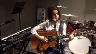 Celine Dion Je T'aime encore acoustic cover by Alter_Ego-T, Tanya