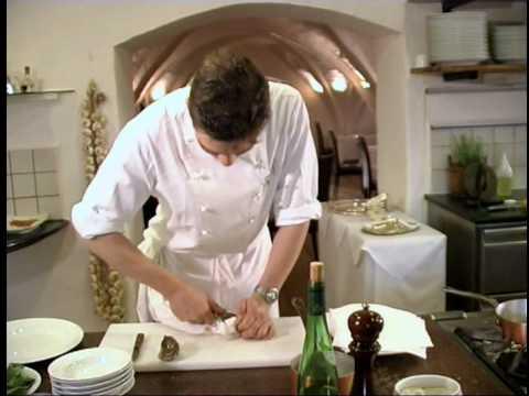 Østers kokkeskole