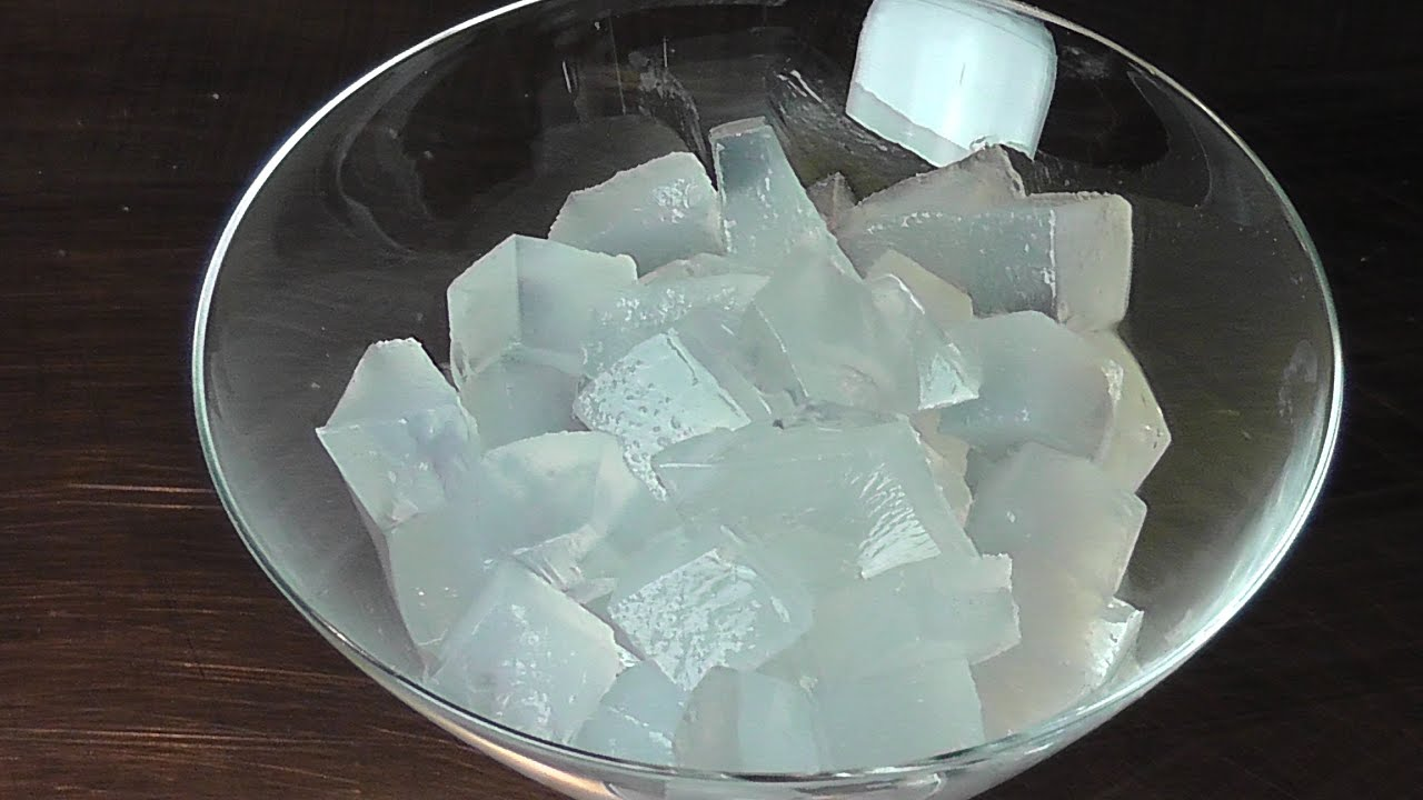 How Do I Make Ice Cubes From Poured Boiled Sugar  LEAFtv