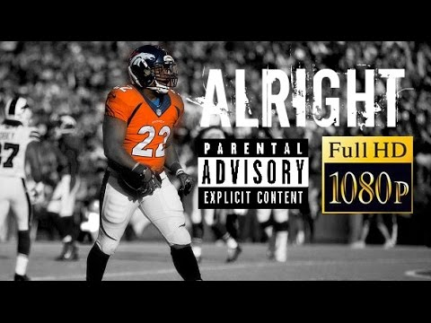 Cj Anderson || Alright || Highlights ᴴᴰ