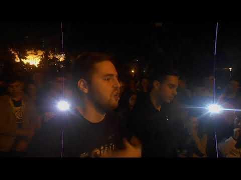 KARIM x SALCEDO vs LATE x MYTOH 2NDA RONDA réplica JUEGO DE TRONOS