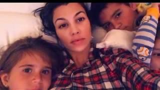 Is Kourtney Kardashian A Bad Mom??