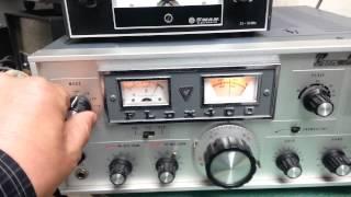 Video Yaesu FLdx400 Transmitter download MP3, 3GP, MP4, WEBM, AVI, FLV Agustus 2018