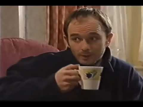 Coronation Street - Toyah Realises Who Her Rapist Is (30th April 2001)