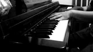 Lil Eddie - Statue Instrumental (Piano Cover)