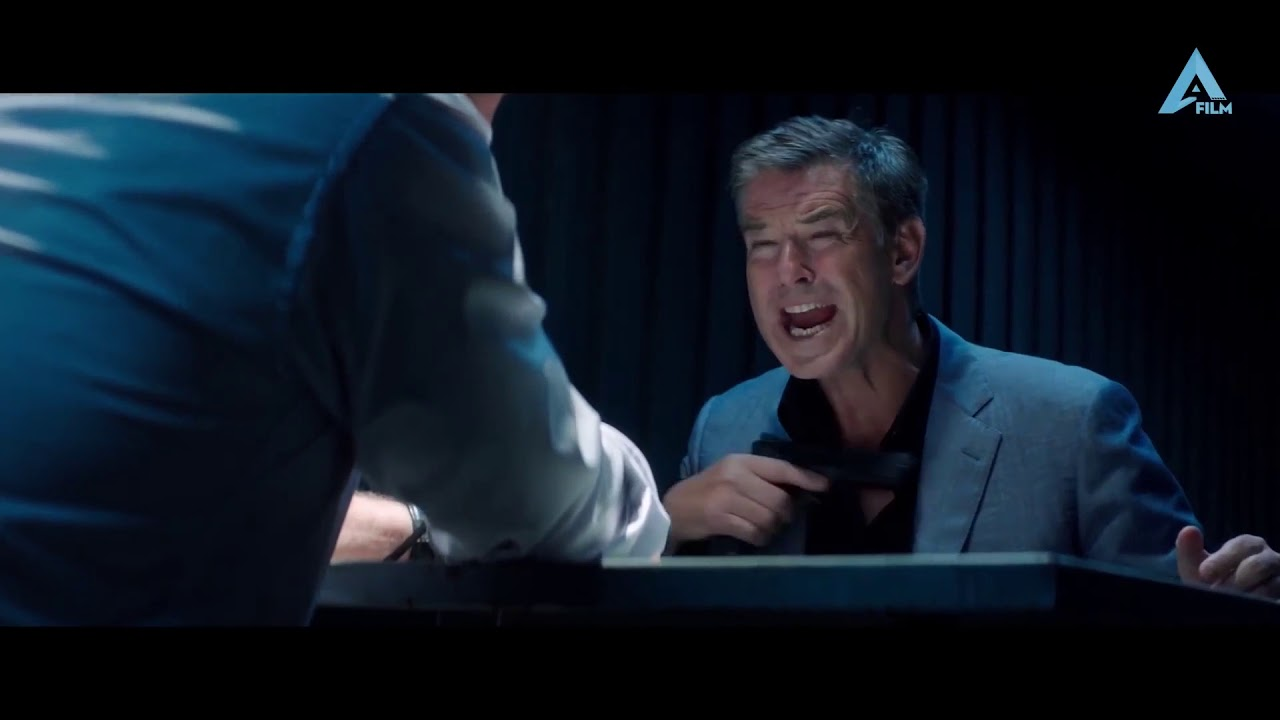 Phim hành Động Mỹ Hay Nhất  NOVEMBER KILLER (P3)  Best Action Movie