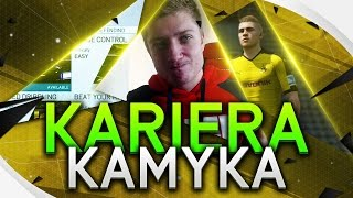 FIFA 16 - KARIERA KAMYKA #45 BVB! Piszczek i Błaszczykowski kumple!