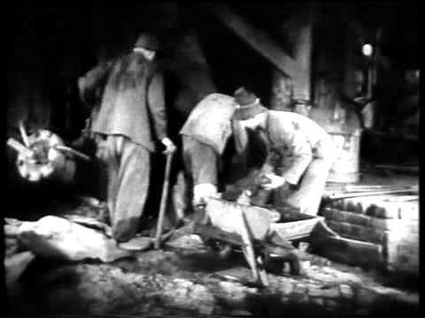 Hoogovens IJmuiden 1948