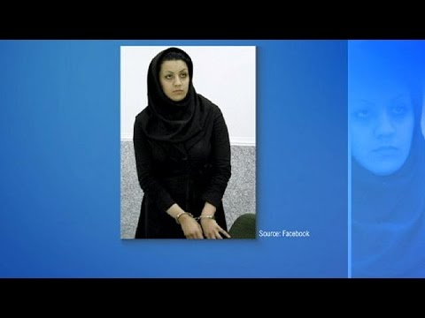 Execution of Iranian woman sentenced to hanging for killing alleged attacker is postponed