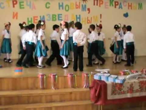 школа 7 В. Маяковского г.Ереван