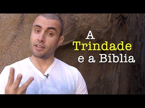 A Trindade e a Bíblia
