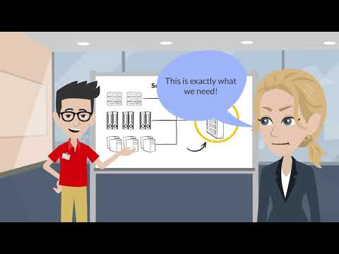 Lenovo Data Center Services - We've Got You Covered