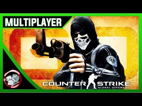 Jogando pela primeira vez Counter Strike 1.6 (CS) from YouTube · Duration:  4 minutes 46 seconds