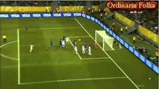 Italia - Giappone 4-3 20/06/2013 [Partita Completa]