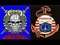 perdamaian VIKING vs THE JAK semoga bersatu, 1 nusa 1 bangsa 1 NEGARA kita INDONESIA