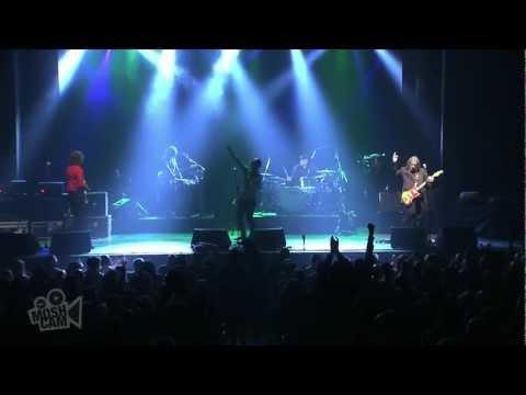 The Church - Aura (Live In Sydney) | Moshcam