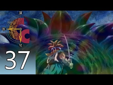 Chrono Trigger – Episode 37: Lavos Beckons