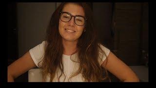 Road Trip Project / Susann's final vlog thumbnail