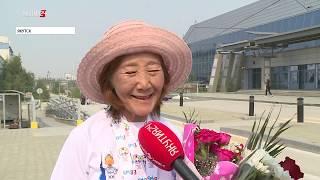 70-летняя легкоатлетка из Якутии выиграла 4 золотых медали в Италии