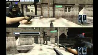 lets play swat ps2 co op 7