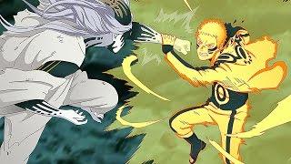 hokage naruto sasuke boruto vs momoshiki full fight english dub road to boruto movie