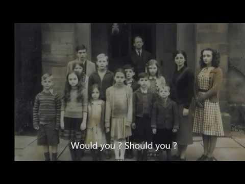 The secret of crickley hall book trailer by James Herbert