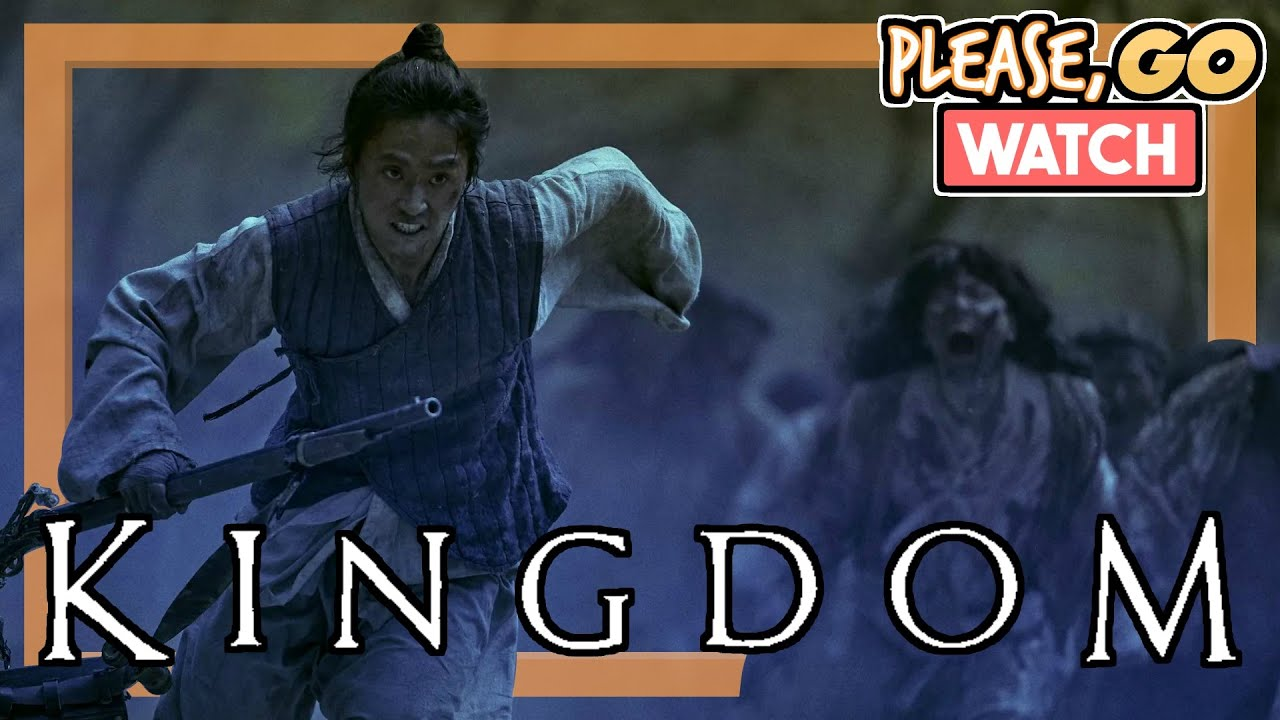 You Need To Watch Kingdom (2019) on Netflix!! | New Korean Medieval Zombie  Show Review
