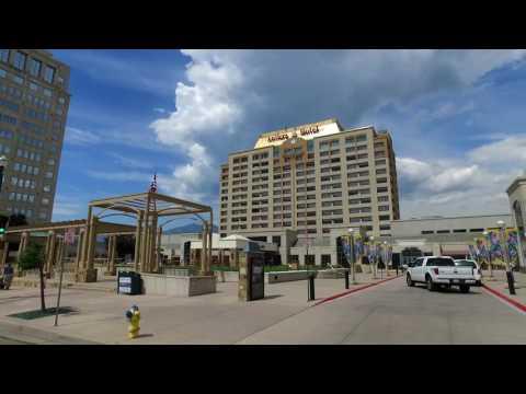 Colorado Springs Preview: Downtown