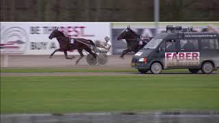 Vidéo de la course PMU CHAMPIONNAT D'HIVER (GR B)