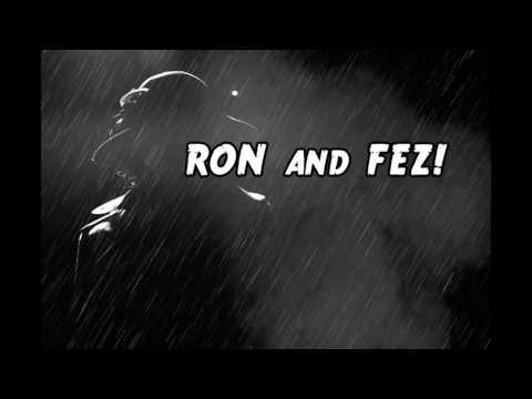 Ron & Fez - Spying
