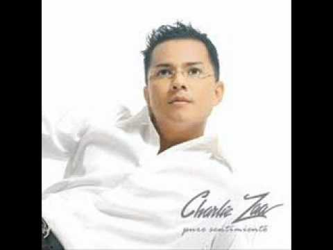 Charlie Zaa  Amores esclavo y amoentrega total