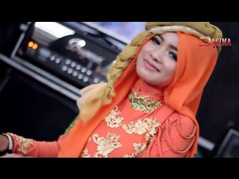S E N J A - Isna Cute - Qasima Live Perform