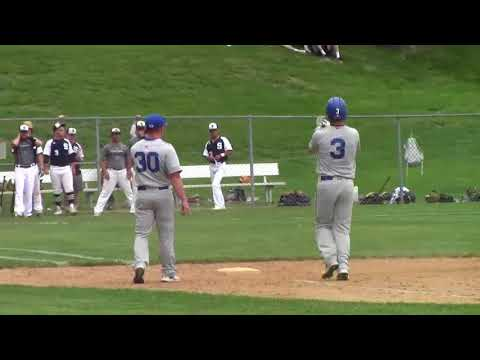 Dover steals victory from Salesianum as they advance in DIAA Baseball Tourney