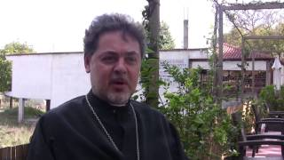 Священник Роман Свиденюк о сути паломничества  | Solun(, 2014-03-14T11:40:47.000Z)
