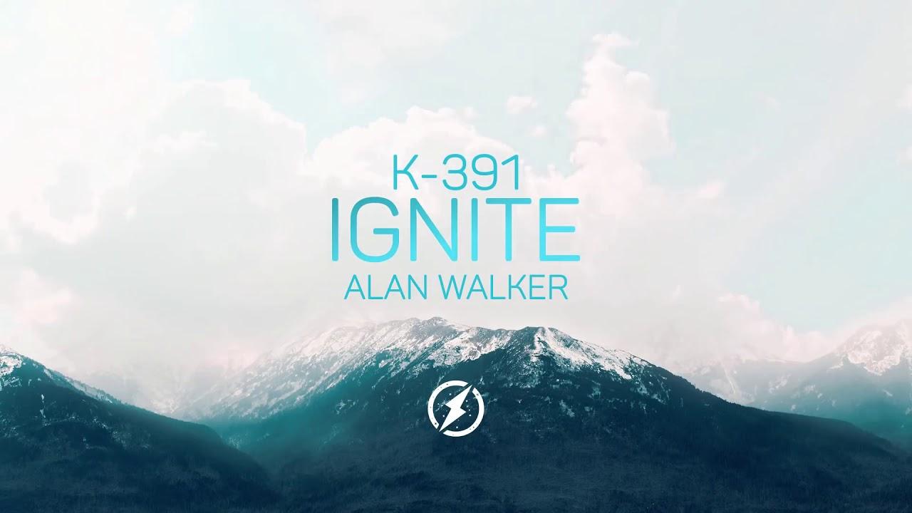 Alan Walker Ignite Lyrics Video - YouTube