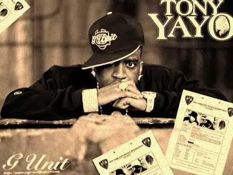 Tony Yayo So Seductive Instrumental