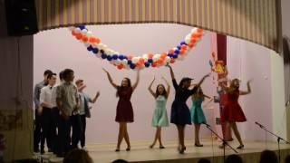 """танец из фильма """"стиляги"""""""
