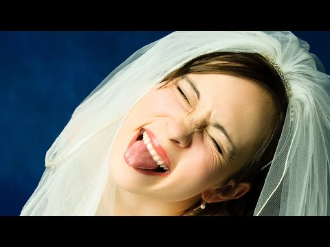 13 Shocking Wedding Confessions