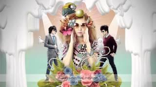 รักไม่มีเบื่อ - La Ong Fong (OFFICIAL AUDIO) | spicydisc.com