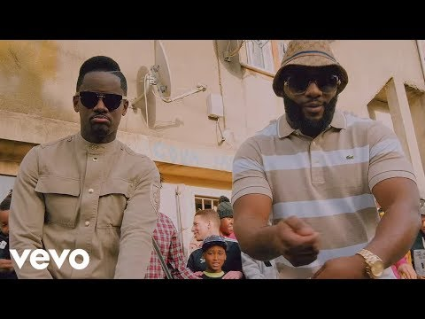 Gradur - Illégal ft. Black M