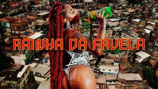 Download Ludmilla - Rainha da Favela (Official Music Video)