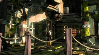 God Of War Ascension Gameplay Walkthrough Part 11 - The Island of Delos(God of War Ascension walkthrough! Walkthrough and Let's Play Playthrough of God of War Ascension with Live Gameplay and Commentary on PlayStation 3 in ..., 2013-03-21T08:26:49.000Z)